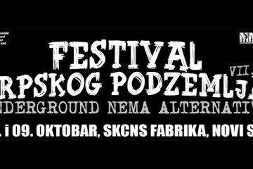 Festival Srpskog Podzemlja 7