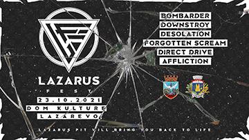 Lazarus fest