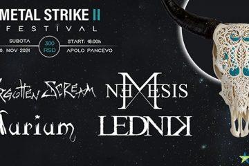 Metal Strike Fest 2