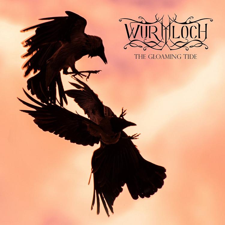 Wurmloch - The Gloaming Tide