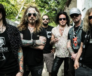 TheDeadDaisies2015