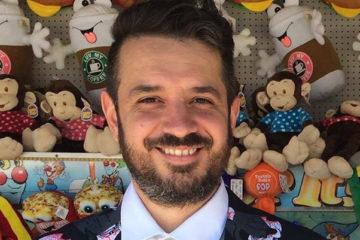 Aleksandar Šćepanović