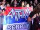 Anthrax u Srbiji