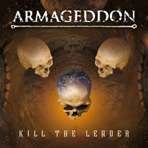 Armageddon - Kill the Leader