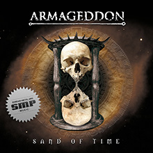 Armageddon - Sand of Time