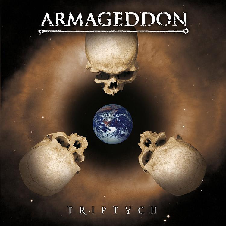 Armageddon Triptych