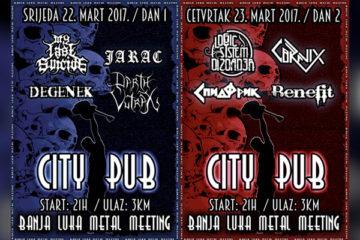 Banja Luka Metal Meeting Festival