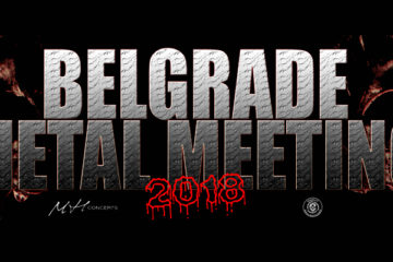 Belgrade Metal Meeting