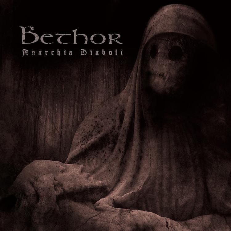 Bethor - Anarchia Diaboli