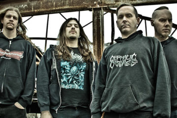 Cattle Decapitation u Beogradu