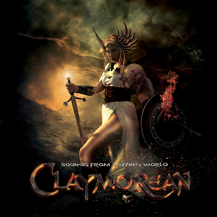 Claymorean - Sounds From a Dying World