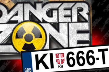 Danger Zone - Teorija Haosa
