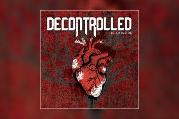 Decontrolled - Dead Inside