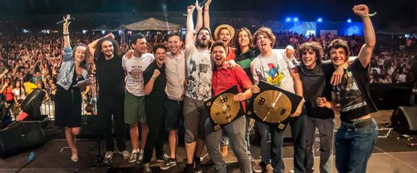 Demofest - pobednici