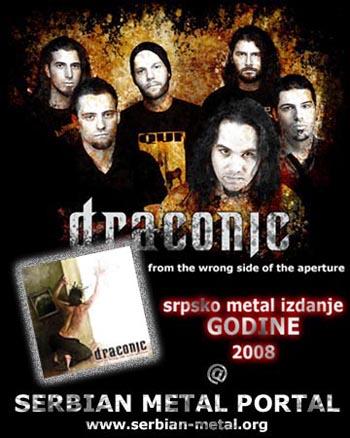 draconic-smpalbumgodine2008