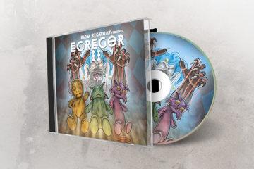 Elio Rignoat - Egregor II