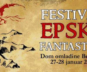 Festival epske fantastike
