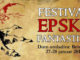 Festival epske fantastike 27. i 28. januara u Beogradu
