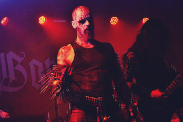 Gorgoroth u Novom Sadu
