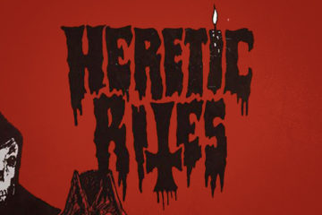 Heretic Rites