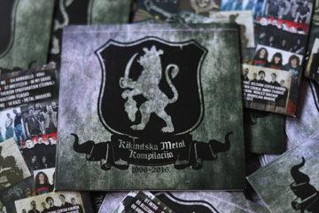 Kikindska Metal Kompilacija (1996-2016.)