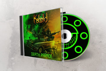Kobold - Death Parade