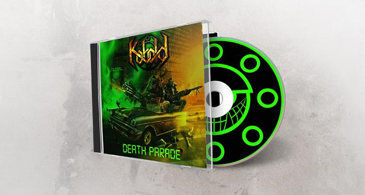 Kobold - Death Parade