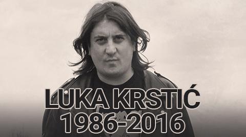 Luka Krstić