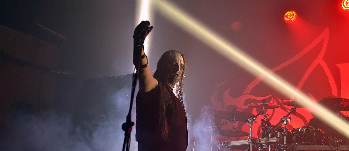 Marduk u Novom Sadu