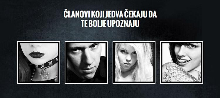 Metalhead Date Srbija