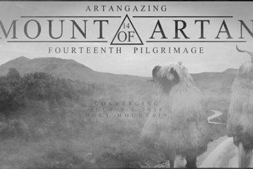 Mount of Artan