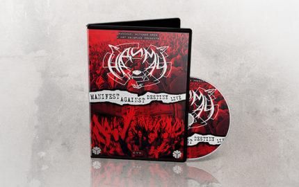 nadimac-manifest-against-destiny-live