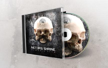Neters Shrine - Demon's Seed