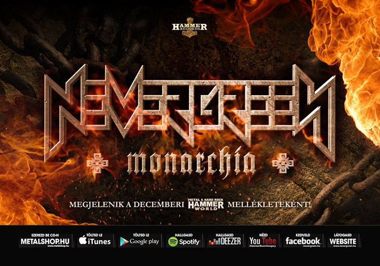 Nevergreen - Monarchia