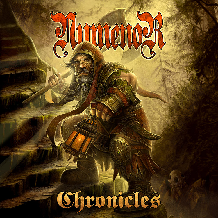 Numenor - Chronicles from the Realm Beyond