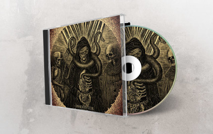 ophidian-coil-cd