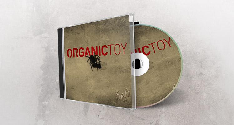Organic Toy - 66d