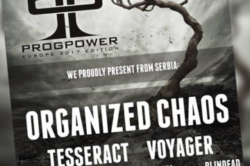 Organized Chaos ProgPower Europe
