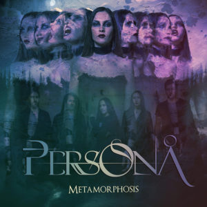 Persona - Metamorphosis