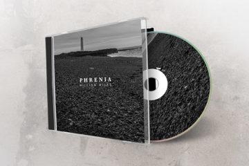 Phrenia - Million Miles
