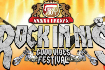 Rock in Niš