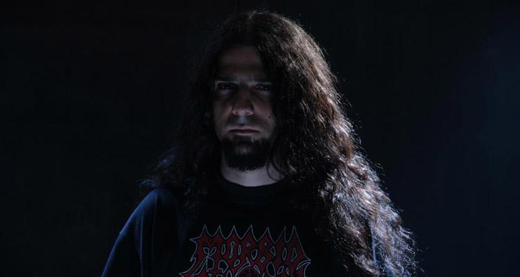 Milan Dobrosavljević - Sacramental Blood