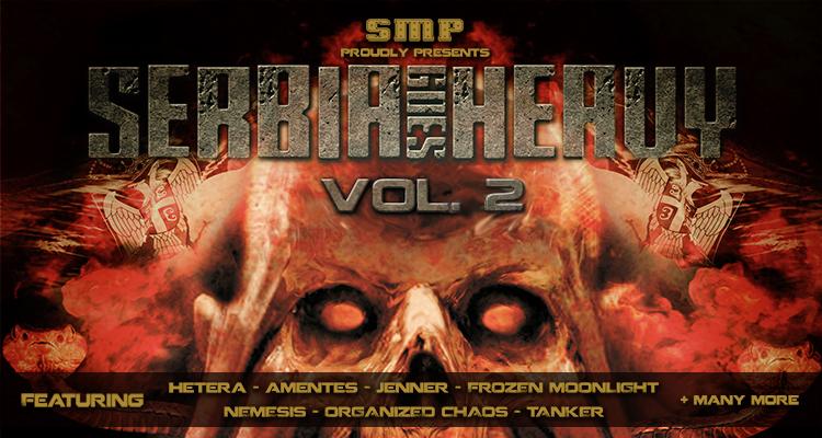 Serbia Goes Heavy Vol. 2