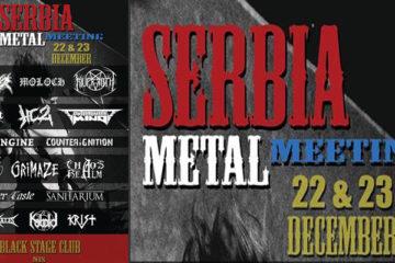 Serbia Metal Meeting Festival