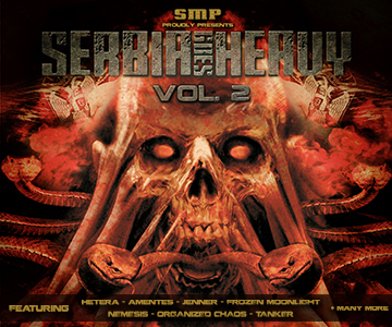 Serbia Goes Heavy Vol. 2