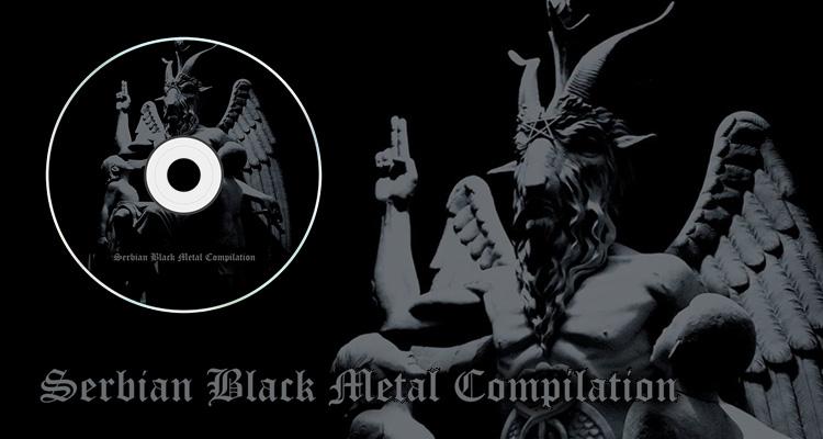 Serbian Black Metal Compilation