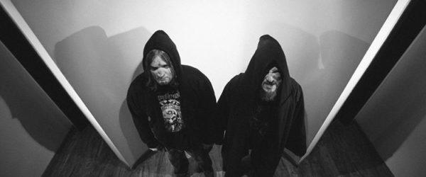 Snøgg - Black Metal Night