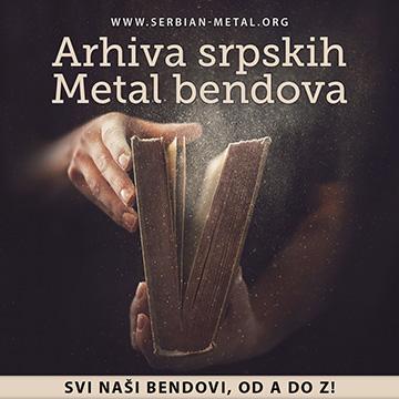 Srpski metal bendovi