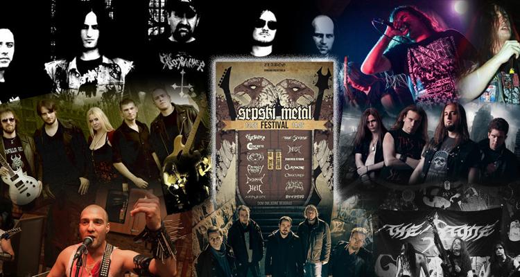 Serbian Metal Festival