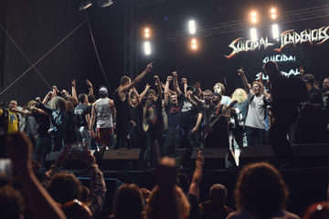 Revolution Festival - Suicidal Tendencies